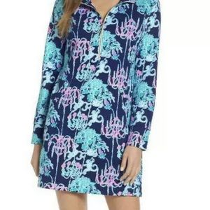 NWT Lilly pulitzer popover Dress
